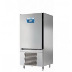Blæstkøler / Blæstfryser 10 x GN 1/1-0