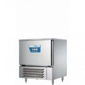 Blæstkøler / Blæstfryser 5 x GN 1/1-0