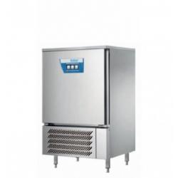 Blæstkøler / Blæstfryser 8 x GN 1/1-0