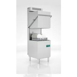 Bobeck HGS 540 - hætteopvaskemaskine m/kondenshætte-0
