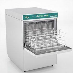 Bobeck UGS 440 - glasopvaskemaskine-0