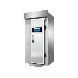 Blæstkøler/fryser 20 x GN 1 / 1 / EN 60x40 Roll-In -0