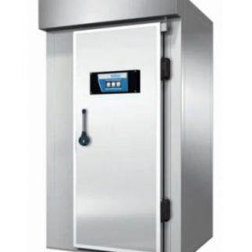 Blæstkøler/fryser 40 x GN 1 / 1 / EN 60x40 Roll-In -0