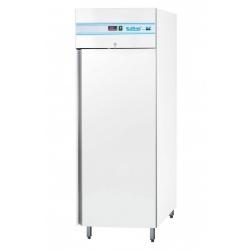 Industrikøleskab 640 liter - hvid-0