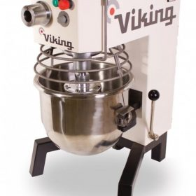 Viking Røremaskine - 60 liter-0