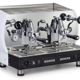 Nouva Era Espressomaskine - Altea 3 Grp. - Semiautomatisk-0