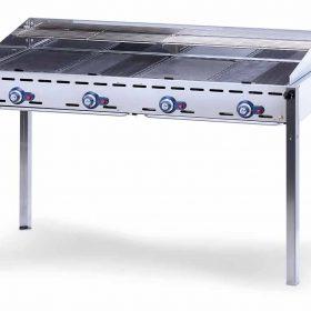 Grill-Master Quattro-0