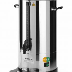 Perkolator Dobbeltvægget - 6 liter-0