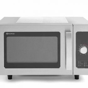 Mikrobølgeovn 25 liter - 1000 Watt-0