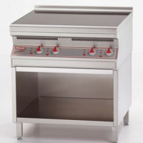 Palux TopLine Induction Range 3-0