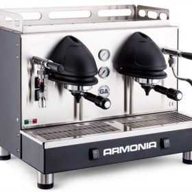 Nouva Era Armonia - Professionel Kapselkaffe maskine-0