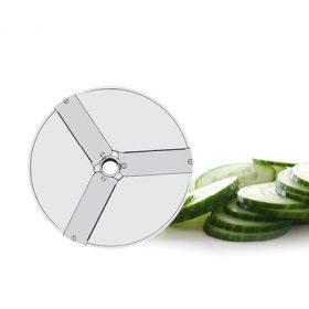 Grøntsagshakker - Skæreskiver 1-10 mm-0