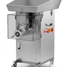 Kødhakker med køl - La Minerva CER/S5 - 1500 kg/t (5,3 kw)-0