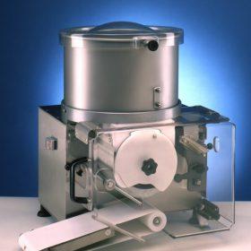 Bøfformer/køl - La Minerva CE653R - 23 liter-0