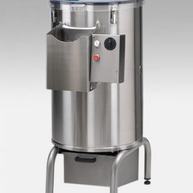 Kartoffelskræller - La Minerva - 30 kg.-0
