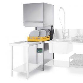 ATA AT1160 med automatisk hætte - hætteopvaskemaskine-0