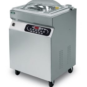 Vakuumpakker - Lavezzini 450 S-0