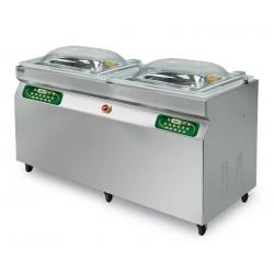 Vakuumpakker - Lavezzini 550S Duplex-0