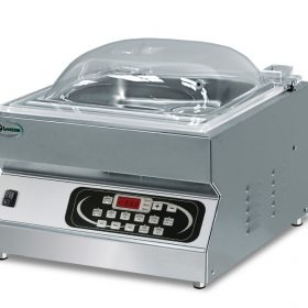 Vakuumpakker - Lavezzini Boxer Duo-0