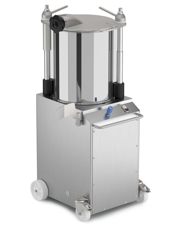 Pølsestopper - La Minerva VINS/32 - 32 liter-0