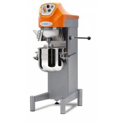 Starmix Røremaskine - 20 liter/gulvmodel-0