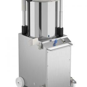 Pølsestopper - La Minerva VINS/45 - 45 liter-0