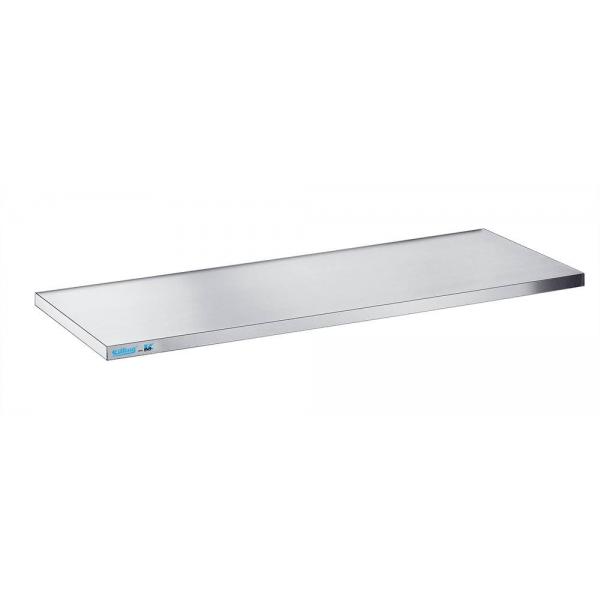 Bordplade - uden bagkant - 700 mm x 700 mm -0