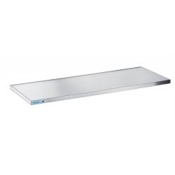 Bordplade - uden bagkant - 700 mm x 1900 mm -0