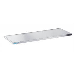 Bordplade - uden bagkant - 700 mm x 1200 mm -0