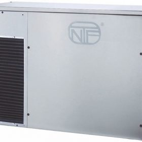 NTF - Isterningsmaskine - CM650 - Vandkølet-0