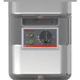 FriFri - Super Easy I 311F med filtersystem og oliepumpe - 15 kW-0