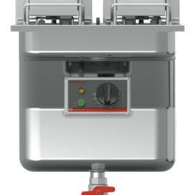 FriFri - Super Easy I 411F med filtersystem - 15 kW-0