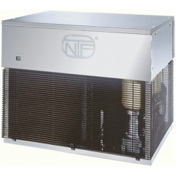 NTF - Isflagemaskine - GM2000 - Vandkølet-0