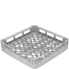 SMEG - Opvaskekurv tallerkener 50x50 cm -0