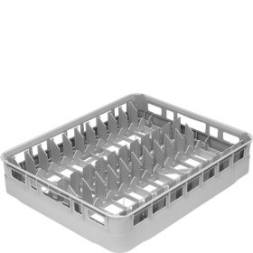 SMEG - Opvaskekurv tallerkener 60x50 cm -0