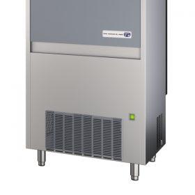 NTF - Isterningsmaskine - SL260 - Luftkølet-0