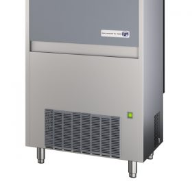 NTF - Isterningsmaskine - SL260 - Vandkølet-0