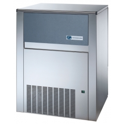 NTF - Isterningsmaskine - SL350 - Vandkølet-0