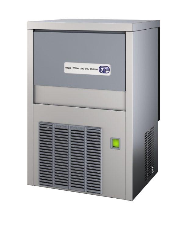 NTF - Isterningsmaskine - SL50 - Luftkølet-0