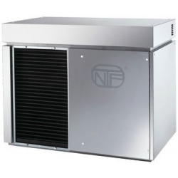 NFT Isflagemaskine / Industri - SM1300 - Vandkølet-0