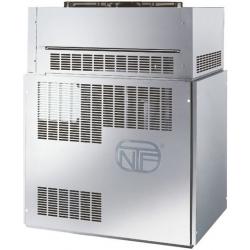 NFT Isflagemaskine / Industri - SM4500 - Luftkølet-0