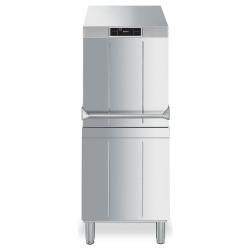SMEG Topline hætteopvaskemaskine - HTY520DS-0