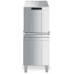 SMEG Ecoline hætteopvaskemaskine - HTY503D-0