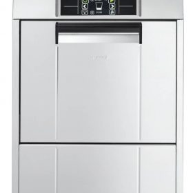 SMEG Topline glasopvaskemaskine UG420DS-0