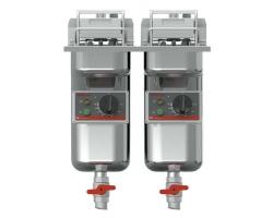 FriFri - Super Easy I 422 2 x 7,5 kW-0