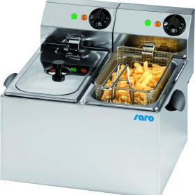 Fryer 2 x 4 l., Model PROFRI 44-0