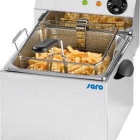 Saro - Friture - 8 liter-0