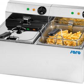 Saro - Friture - 2 x 8 liter-0