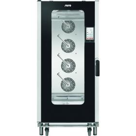 Saro - Ovn - Combi Steamer 20 x GN 1/1-0