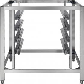 Stå for 4 bakker 920 x 850 x 500 mm, Model PS9050-0